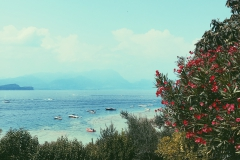 What an amazing view, Sirmione