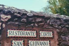 Ristorante Corte San Giovanni