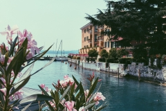 Lake Garda, Sirmione, Gardasee