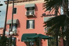 Lake Garda, Bardolino, Hotel, Gardasee
