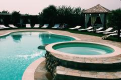 Ca Maddalena Hotel Italy, Pool, Gardasee